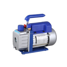China HBS what size vacuum pump do i need