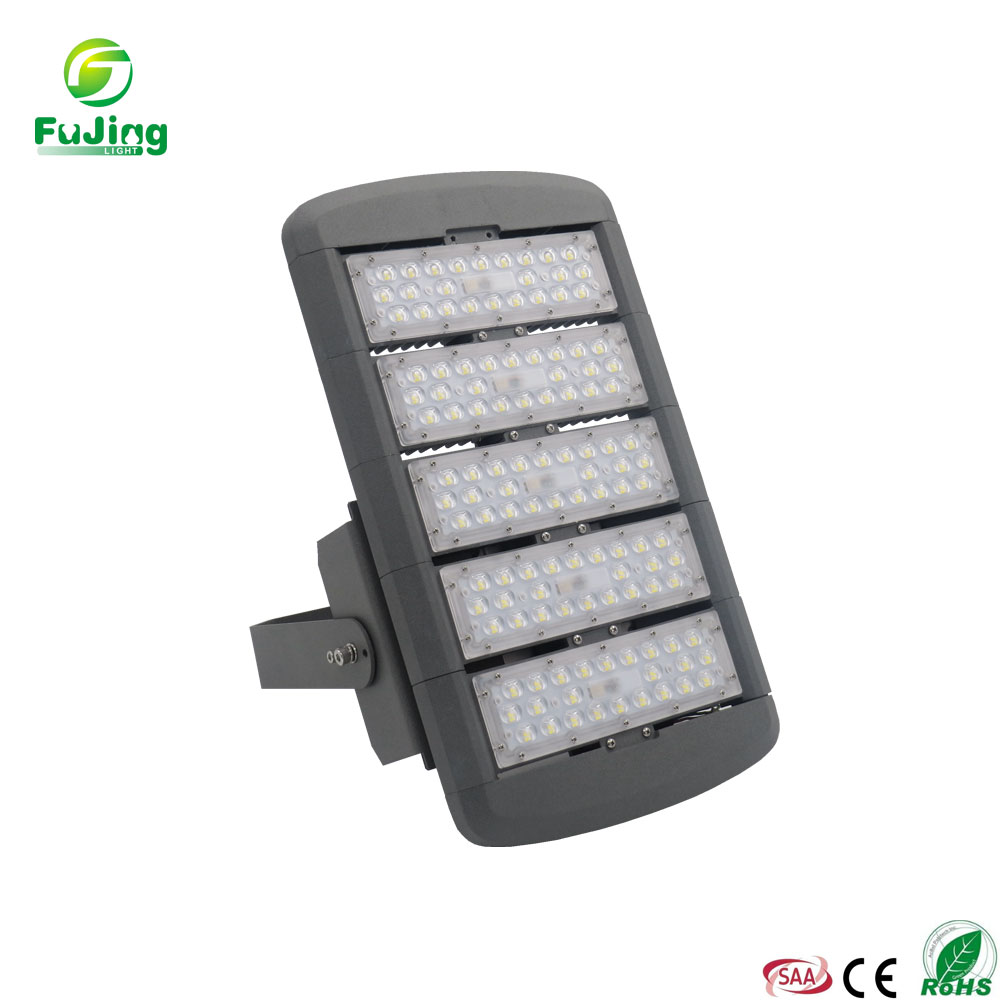 SAA CB 50- 300W 30 60 90 degree New Module led flood light