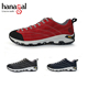 Light breathable BK Air mesh rubber outsole wear-resistant sports shoes