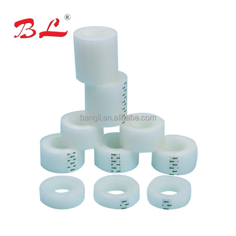 SURGICAL TAPE 1inch x 10yd(2.5cmx9.1m)12 ROLLS PER BOX