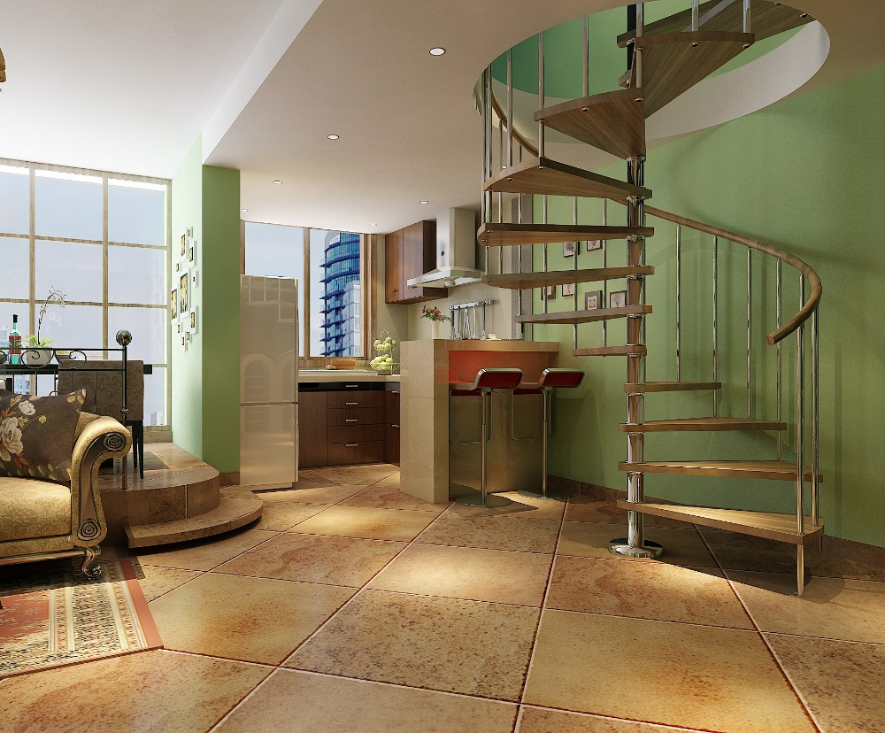 Duplex House Spiral Stairs, Duplex House Spiral Stairs Suppliers And  Manufacturers At Alibaba.com