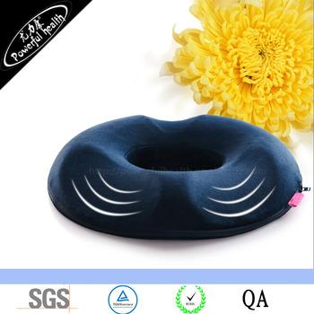 Molded Foam Comfort Ring Cushion 46 40 7cm Buy Zafu Meditation Cushion Swivel Seat Cushion Round Shape Seat Cushion Product On Alibaba Com