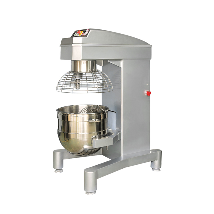 20L / 40L / 60L / 80L Multi-function commercial industrial food powder stainless steel egg mixer