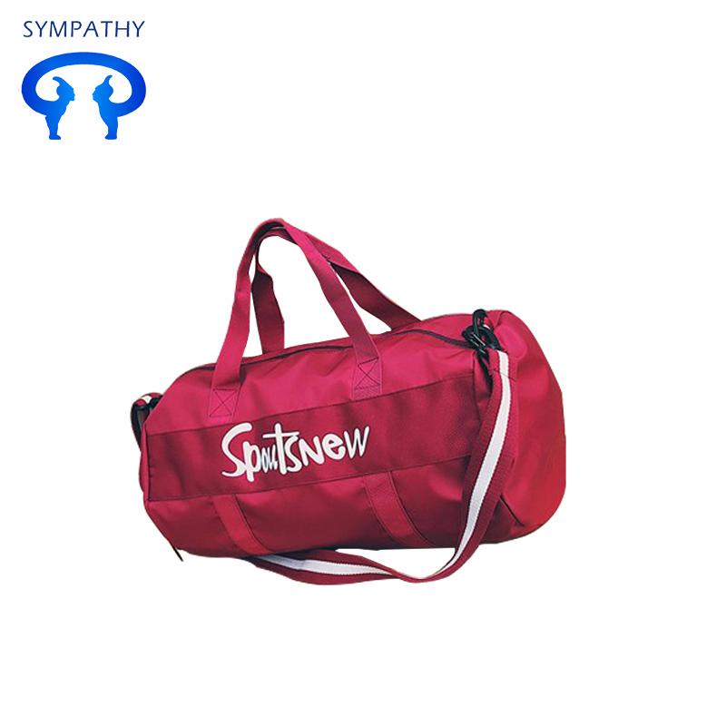 132731244f SYMPATHY china cheap mens nylon duffle bag luggage women sport weekend  travel bag