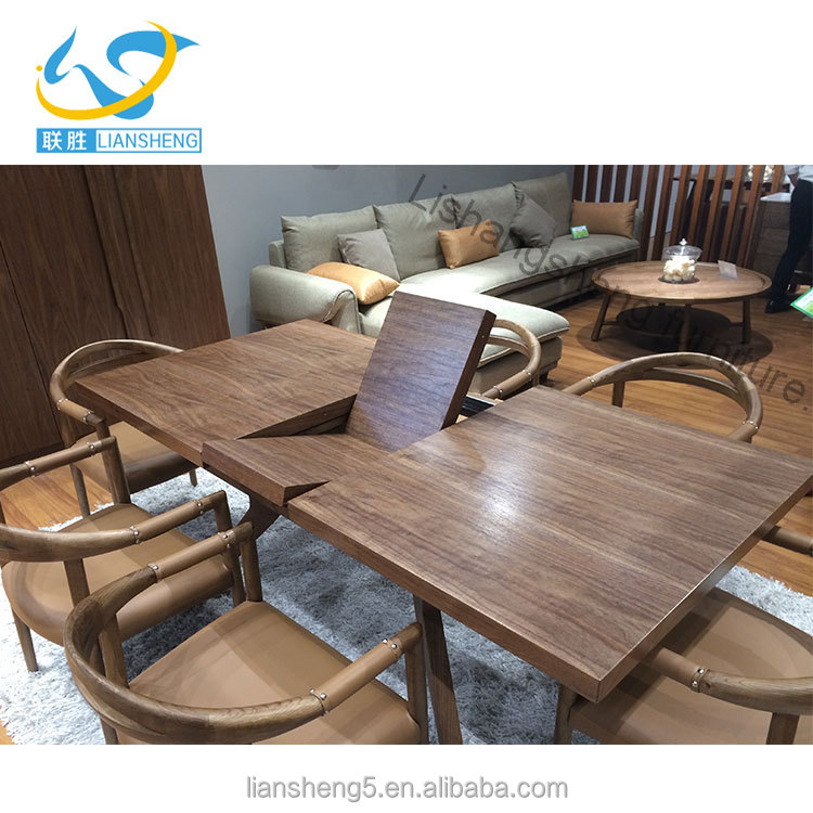 2017 folding dining table designs, folding wood changing table for restaurant
