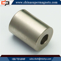 Super Strong Sintered Customized Industrial china ndfeb magnet manufacturer rare earth magnet