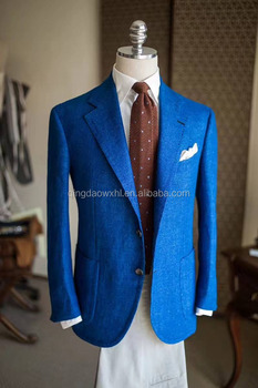 High Quality Custom Tailor Made 3 Piece Suit Design Your Own