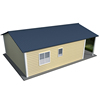 nude packing china low cost light prefab steel structure house