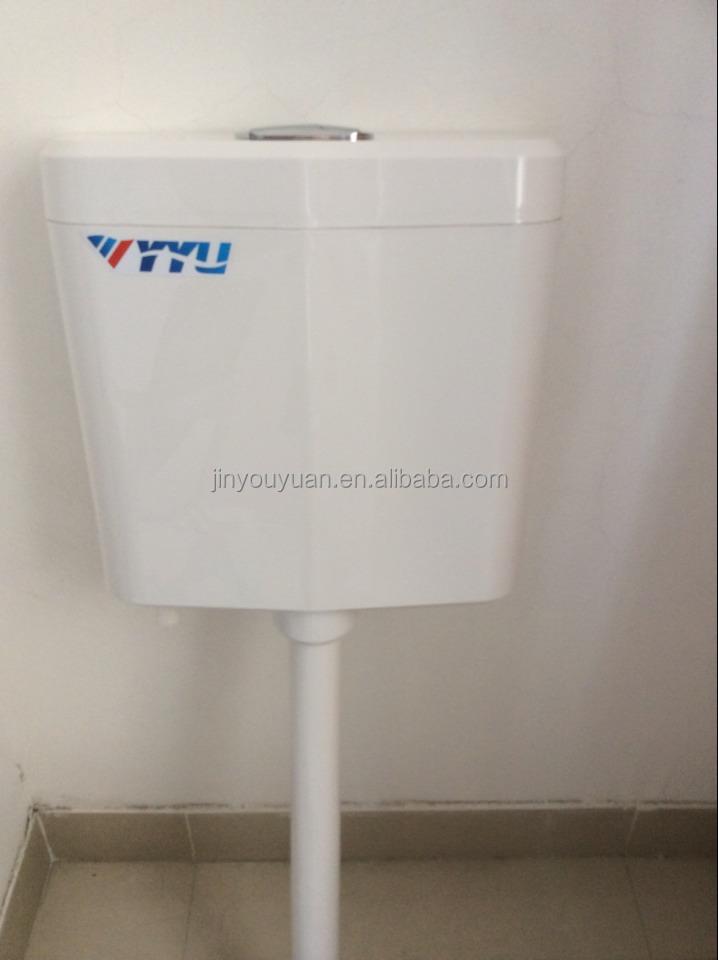 Réservoir de chasse d\'eau 808 Toilette Citerne; Fixé Au Mur ...