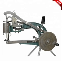 Hot sale New used shoe repair sewing machine