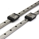 High Quality CNC miniature linear guide rail with slider