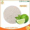 Promotion seasonal natural sweetener --neohesperidin dihydrochalcone (nhdc) for sale
