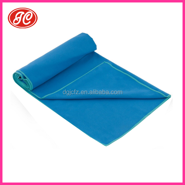 Supplied for gym yoga premium quality microfiber sport towel