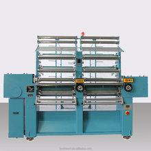JINGYI JYG2B Series Of needle lace band crochet knitting machine