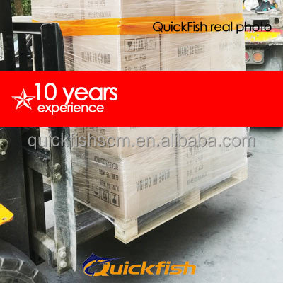 LCL Sea Shipment Consolidation Services from China