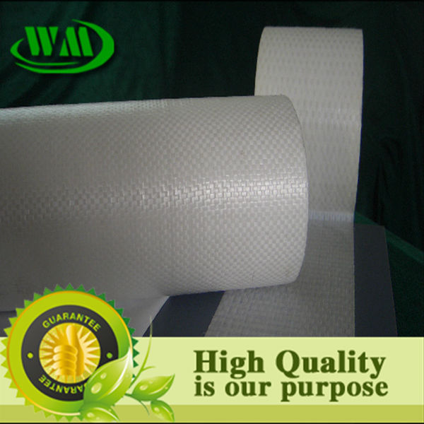 cheap price pp HDPE woven fabric