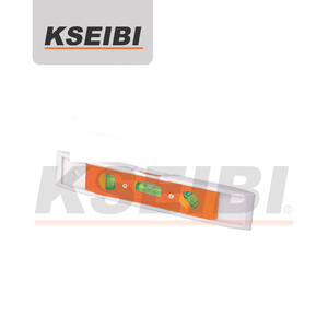 Plastic Torpedo Spirit Level - KSEIBI
