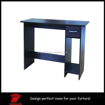Simple Designs Wooden Study Cum Computer Table Cheap Study Table - Buy  Cheap Study Table,Wooden Study Table Designs,Study Cum Computer Table  Product ...