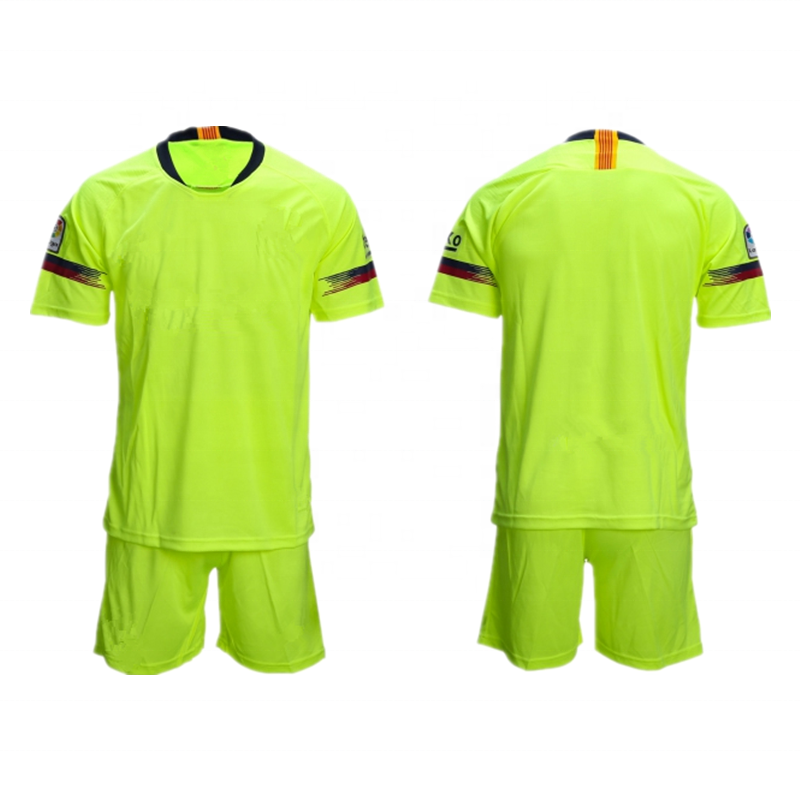 Top Grade Quality Football Suit Design Team Tracksuit With Your Names and Numbers, Any color is available