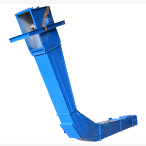 Professional incline scraper conveyor machinery machine Chinese supplier