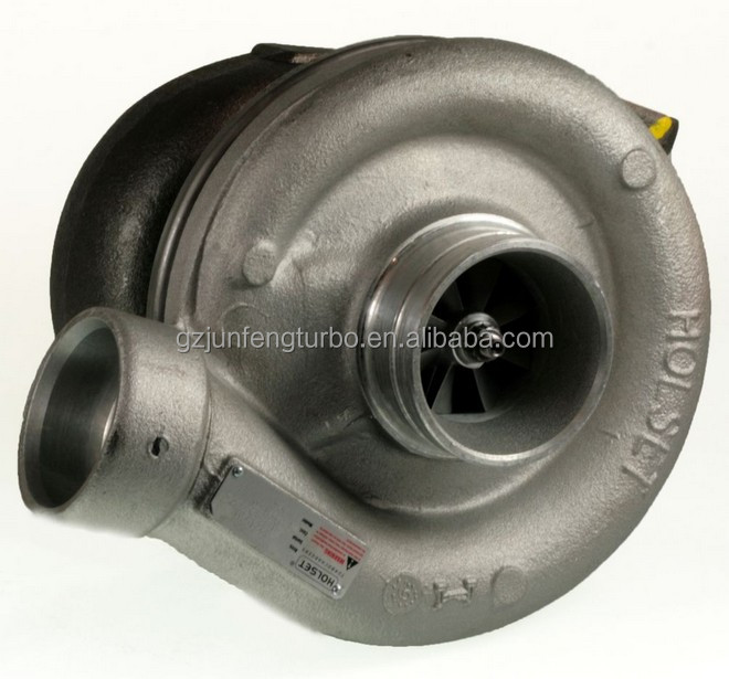 Turbo H2a 6.0l 3523296 Turbocharger 420597 Truck Parts Diesel ...