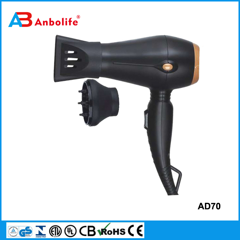 New design wholesale automatic hair dryer 3000w