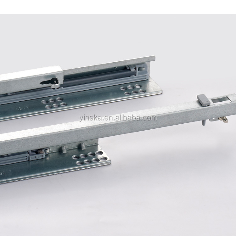 """18"""" Locking Telescopic Concealed Runners - Buy Concealed Runners"""