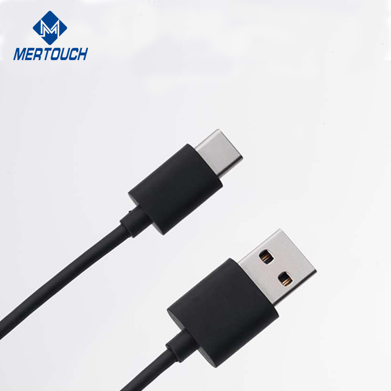 2017 Supper New Fast Charging 2.4A 2m 6ft Type C Date USB Cable For Samsung galaxy S8 / S8 Plus type-C cable