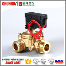 G valve promotion for gas boiler hydraulic control block