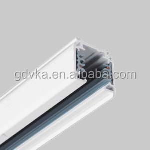 Square hanging extruded aluminum track rail light system for hot square hanging extruded aluminum track rail light system for hot sale aloadofball Images