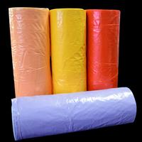 manufacturer plastic roll large biodegradable garbage bag