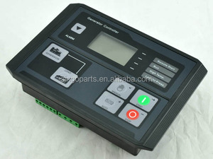 Engine Parts Generator Control Unit DC40D Genset Controller