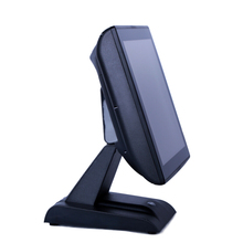 Wall-mounted or Desktop 15 cash register pos system pc equipment pos terminal price