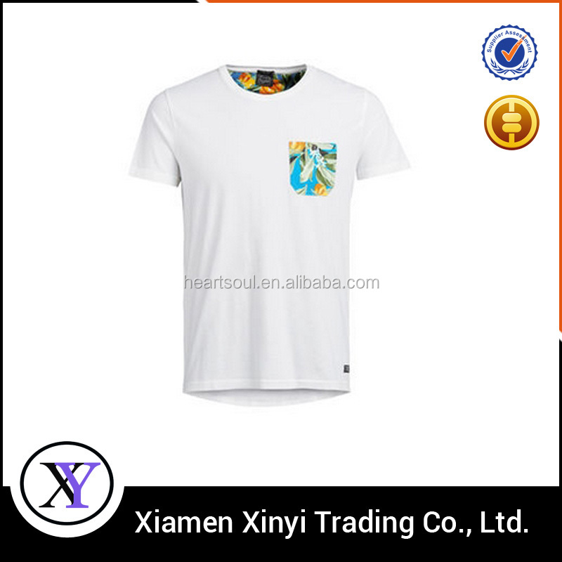 Custom printed silk printed cheap promotional t shirts