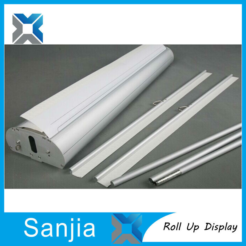 Rolled poster board