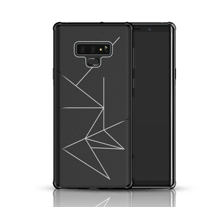 Shockproof Soft TPU Phone Cover For Samsung Galaxy Note 9