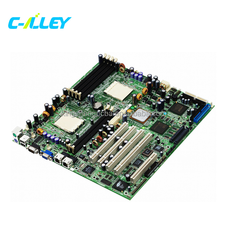 Battery Management System PCBA provider with HDI PCB,Multi layer PCB, High power PCB