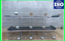 all kinds of small rabbit cage factory directly supply