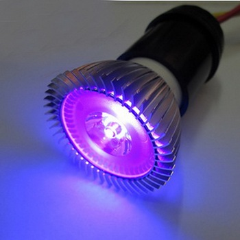 3w الأشعة فوق البنفسجية للكشف عن المال الغراء علاج ضوء لمبة Led الأشعة فوق البنفسجية الأرجواني Buy لمبة الضوء الأرجواني لمبة معالجة الغراء بالأشعة فوق البنفسجية لمبة الأشعة فوق