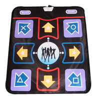 Electric Dance Mat for Adult TV Dance Pad