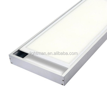 Drop Ceiling Light Panels 30x60 White