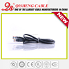 Top TV cable factory,rg58 coaxial cable,rg11 telecommunication cable vga to antenna