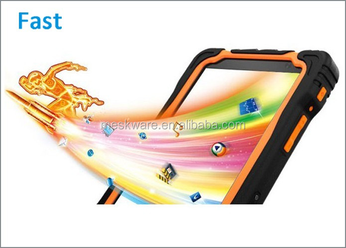 Rugged mobile phone tablet touch screen Original rugged tablet with many functions