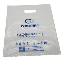 2015 New design cheap sale plastic bag imported from china