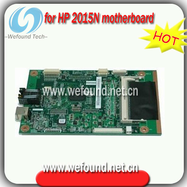 Hot!100% good quality for HP 2015N printer formatter board motherboard