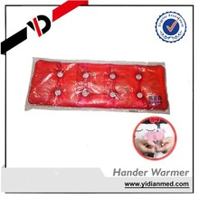 Hand warmer disposable
