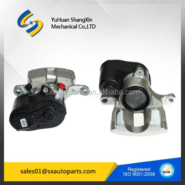 Electronic Brake Caliper VOLVO V70 Without Motor F86096 F86097 344278 344279 8603725 8603724