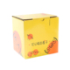 Promotional High Quality Fruit Orange Paper Box Custom Printing