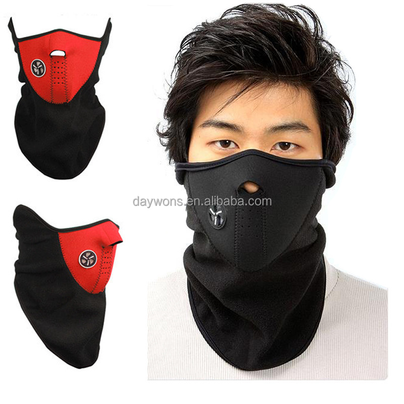 2015 New Outdoor Warm Winter Cycling Ski Windproof Mask