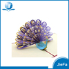 Handcraft Peacock 3D pop up greeting card